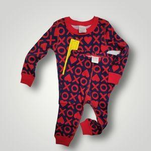 Hanna Andersson Pajama Pant Set